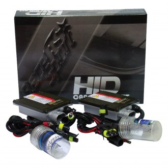 Race Sport® - Gen1® CAN/BUS HID Mid-Slim Ballast Kit (H11)