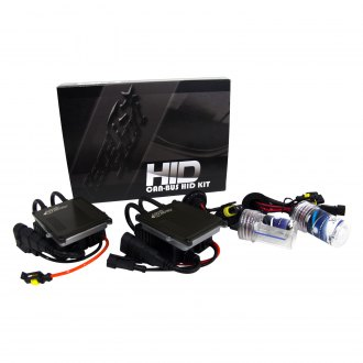 Race Sport® - Gen3® CAN/BUS HID SLIM Ballast Kit (H11)
