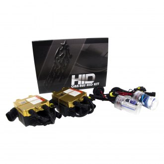 Race Sport® - Gen4® CAN/BUS HID SLIM Ballast Kit (H11)