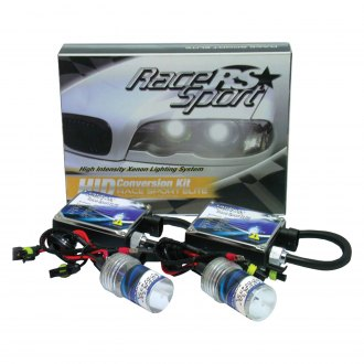 Race Sport® - HID AC Regular Ballast Kit (H11)