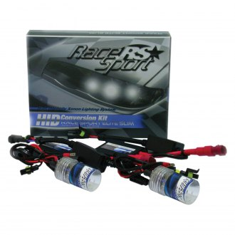 Race Sport® - HID AC Super-Slim Ballast Kit (H11)