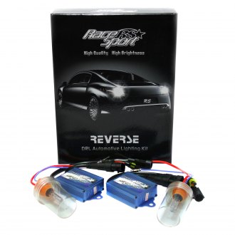 Race Sport® - Reverse Back Up/Fog Light HID Kit