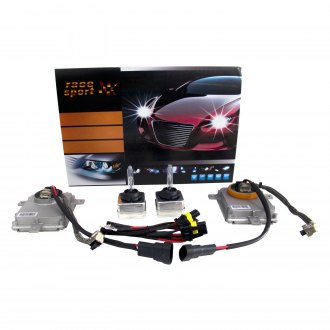 Race Sport® - HID/Xenon Headlight Kit