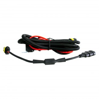 Race Sport® - Wiring Harness for HID or LED Kits