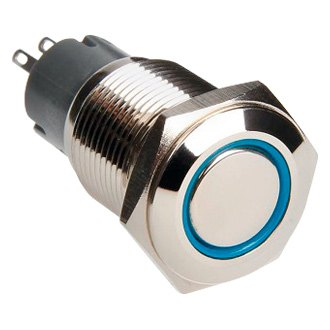 Race Sport® - Momentary LED Switch