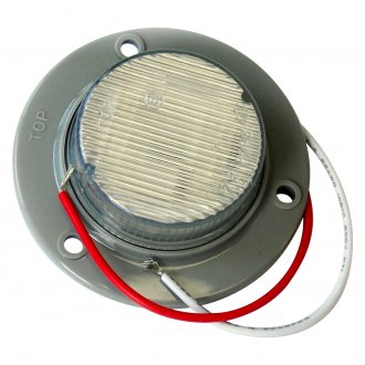 Race Sport® - Round LED Side Marker Light