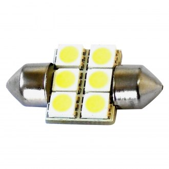 Race Sport® - 5050 LED 6 Chip Bulb