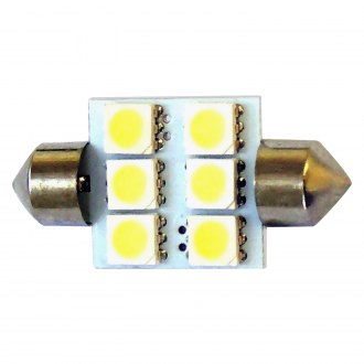 Race Sport® - 5050 SMD 6-Chip LED Bulb