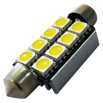 Race Sport® - 5050 SMD CANBus LED Bulbs