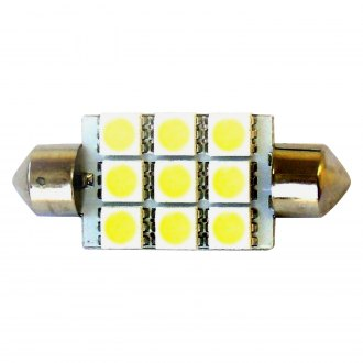 Race Sport® - 5050 SMD 9-Chip LED Bulb