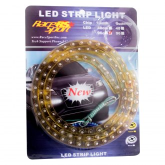 "Race Sport® - 35"" LED Strip"