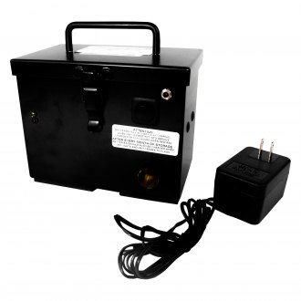 Race Sport® - Rechargeable Battery Box