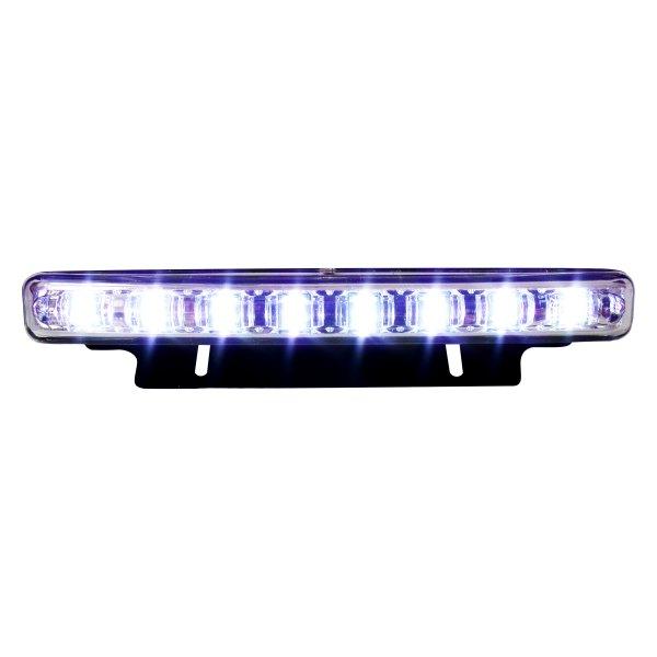 """Slim Led Garage Lights: Slim 6"""" LED Running Lights"""