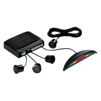 Race Sport® - Parking Sensors System with Display