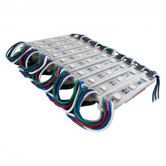 Race Sport® - Module LED Pod Strip Light Kit
