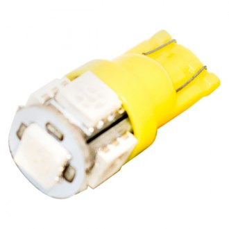 Race Sport® - 5050 SMD 5-Chip LED Bulbs