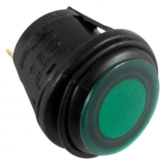 Race Sport® - Waterproof Rocker LED Switch