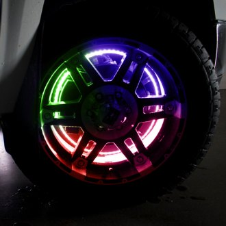 Race Sport® - LED Wheel Kit