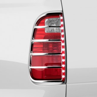 Race Sport® - LED Tail Light Bezels