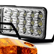 Race Sport® — Headlight Bezel