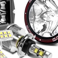 Race Sport® — Off-Road Lamp