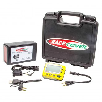RACEceiver® - LapCeiver™ Audible Lap Timer