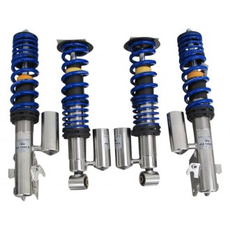 "Racecomp Engineering® - 0""-1.2"" x 0""-1.2"" Tarmac 2 Front and Rear Lowering Coilover Kit"