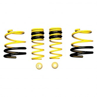 Racecomp Engineering® - Sport Lowering Springs