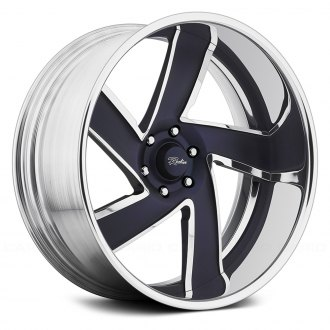 RACELINE® - COMMANDER Custom Finish