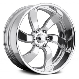 RACELINE® - DECEPTIVE 6 Custom Finish