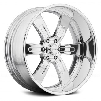 RACELINE® - ROYALTY 6 Custom Finish