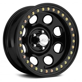 RACELINE® - RT81-ROCK 8 Black
