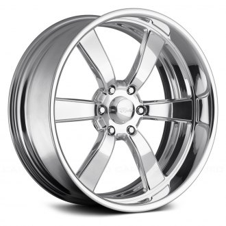RACELINE® - SPEEDSTER 6 Custom Finish