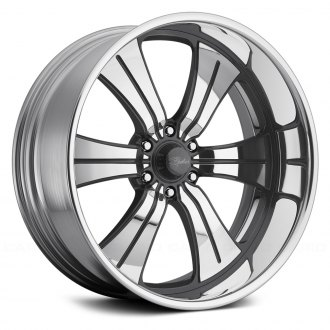 RACELINE® - STATUS 6 Custom Finish
