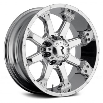 RACELINE® - ASSAULT Chrome
