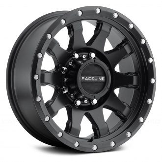 RACELINE® - 934B CLUTCH Black