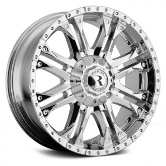 RACELINE® - OCTANE Chrome