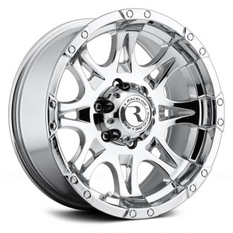 RACELINE® - 983 RAPTOR Chrome