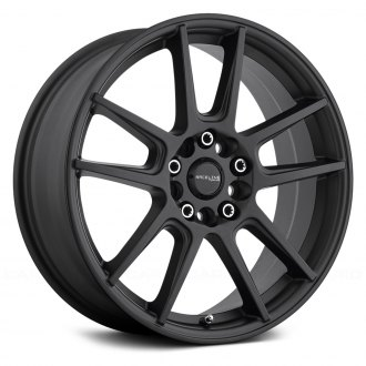 RACELINE® - 142B REBEL Black