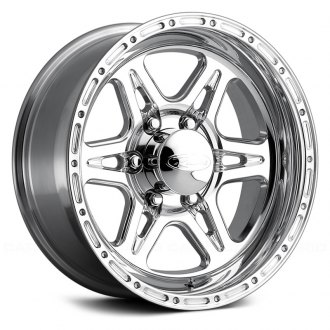 RACELINE® - 886 RENEGADE 6 Polished