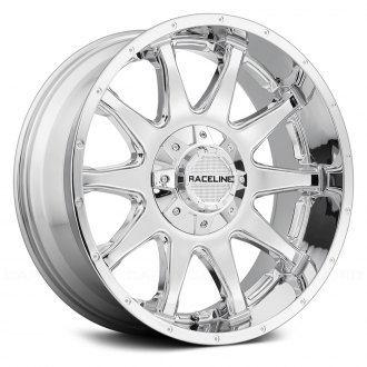 RACELINE® - SHIFT Chrome