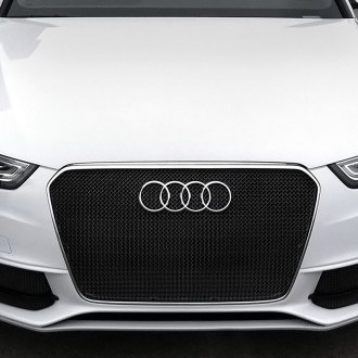 RaceMesh® - Gothic Style Mesh Main Grille