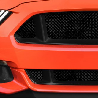 RaceMesh® - Standard Weave Mesh Grille