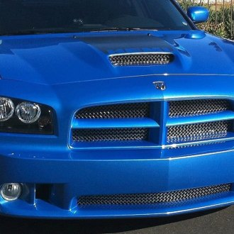 RaceMesh® - Gothic Style Mesh Grille Kit
