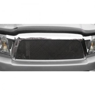 RaceMesh® - 1-Pc Gothic Style Mesh Grille