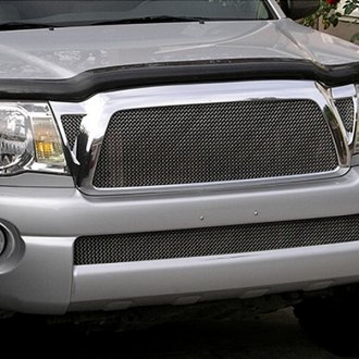 RaceMesh® - 1-Pc Standard Weave Mesh Grille