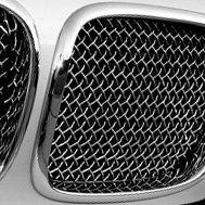 RaceMesh BMW Grille