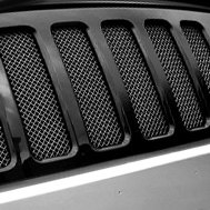 RaceMesh Jeep Grille