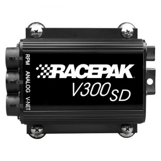 Racepak® - V300SD Data Recorder Kit