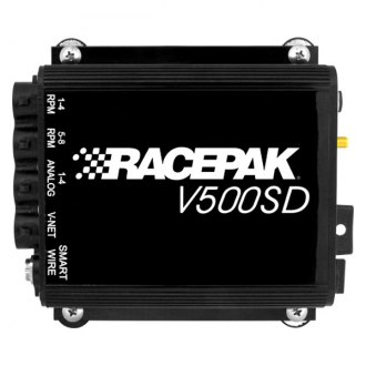 Racepak® - V500SD Data Recorder Kit with Datalink